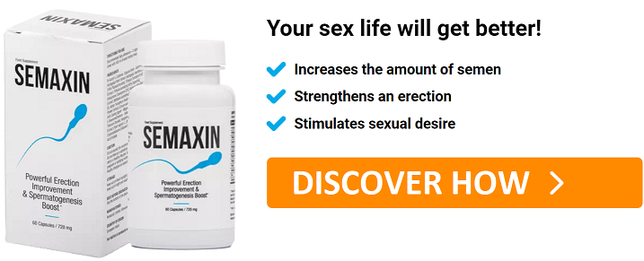 Semaxin libido supplement